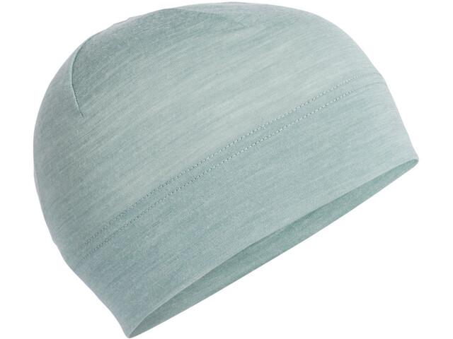 Icebreaker Flexi Bonnet, shale heather